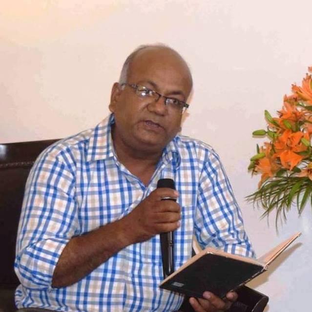 डॉ. नीरज दईया की लिखित पुस्तकें