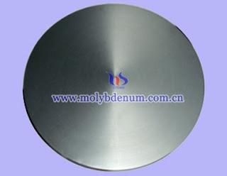 molybdenum disc picture