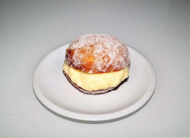 bolo de berlim recipe, receita de bolo de berlim,