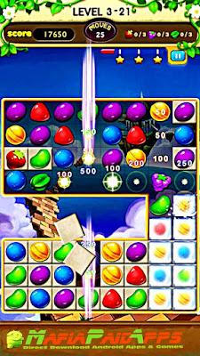 Candy Frenzy Pro Apk MafiaPaidApps