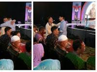 Debat Final: Ahok Dikritik Nelayan Soal Reklamasi, Sandi Dapat Pelukan Nelayan