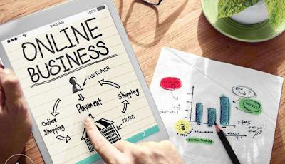Cara Jualan Online Tanpa Modal Mudah dan Gratis Untung Manis