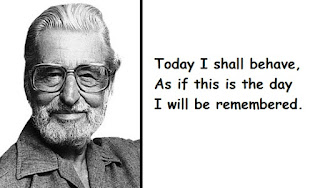 """Dr. Seuss Quotes About Remembered"""