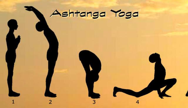 5 Tips for Beginners Ashtanga Yoga