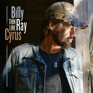 Billy Ray Cyrus - Thin Line (2016) - Album Download, Itunes Cover, Official Cover, Album CD Cover Art, Tracklist