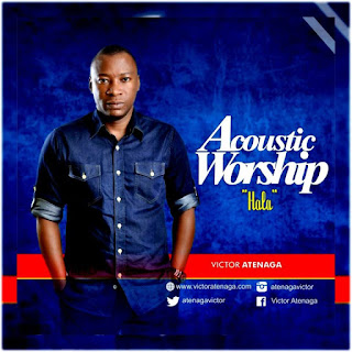 Download Music: Victor Atenega - Jesus You Make Me Halla