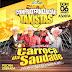 CD AO VIVO LUXUOSA CARROÇA DA SAUDADE - ASDEFA  06-01-2019  DJ WELLINGTON FRANJINHA