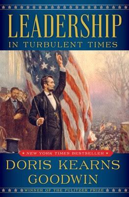 Leadership in Turbulent times by Doris Kearns download epub book online