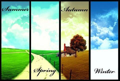 Δώστε βάση: Να ποια εποχή του χρόνου αγαπάει το κάθε ζώδιο! Το φθινόπωρο είναι ξεκάθαρα η αγαπημένη εποχή των...