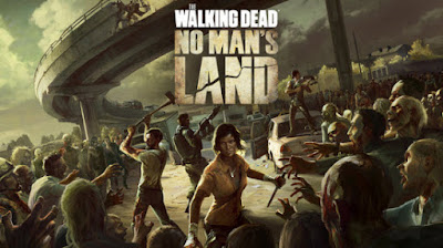 kumpulan game petualangan offline android the walking dead