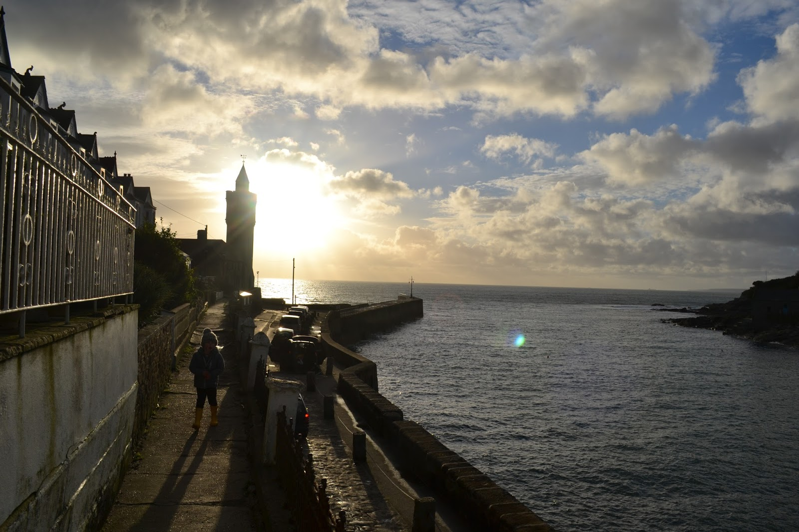 Bay View Porthleven