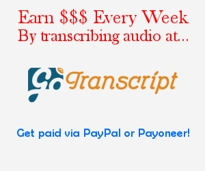Earn with Payoneer