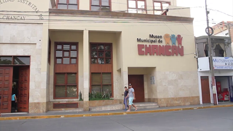 Museo municipal de Chancay