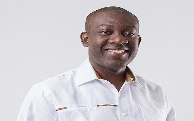 Kojo Oppong Nkrumah wins Ofoase Ayeribi Constituency