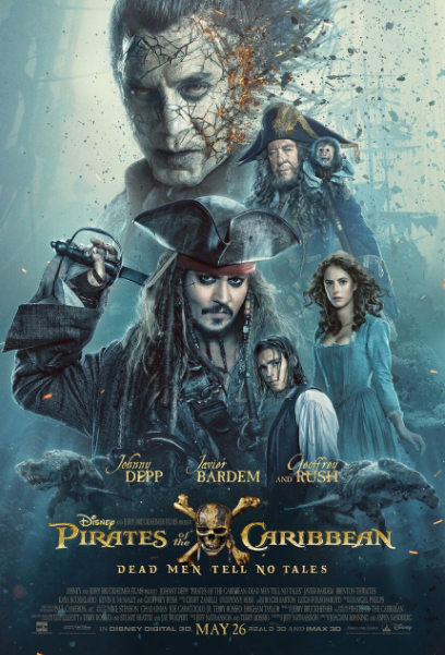 Disney #pirateslife Pirates of the Caribbean