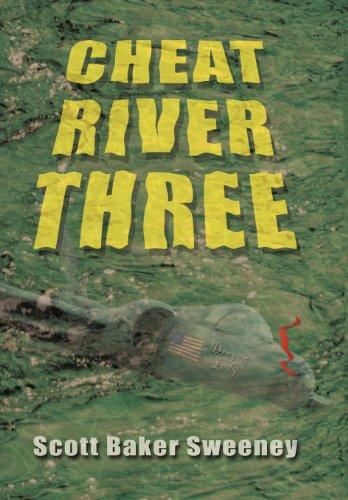 Cheat River Three by Scott Baker Sweeney