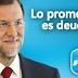(El milagro de Rajoy) La deuda pública sube en casi 10.000 millones y supera el 100% del PIB