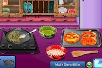gambar permainan memasak kue halloween