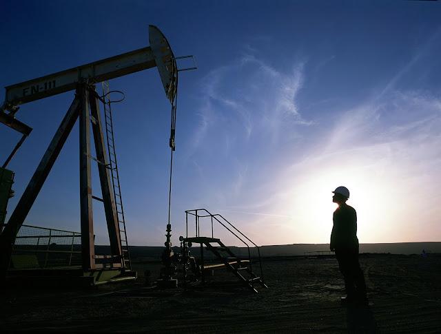 Нефть марки Brent подорожала до $40 за баррель