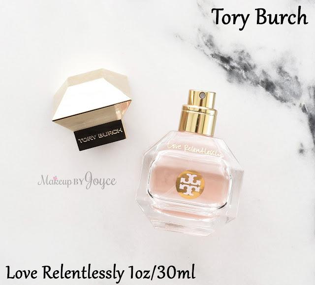 Tory Burch Love Relentlessly Eau de Parfum Spray Review 1oz 30ml