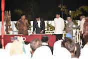 Presiden Jokowi: Saya Titip Jangan Sampai Bangsa Ini Retak