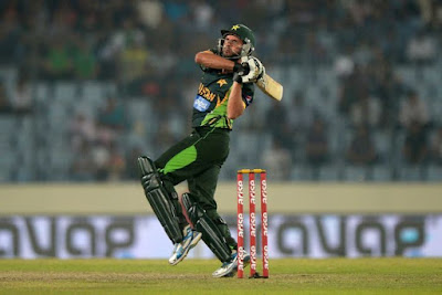 Shahid Afridi HD Wallpapers & Pictures, Images, Pics
