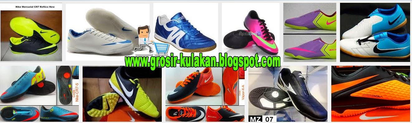 Tempat dan Alamat Toko Produsen Supplier Kulakan Grosir Distributor Sepatu  Futsal b0522c2e43
