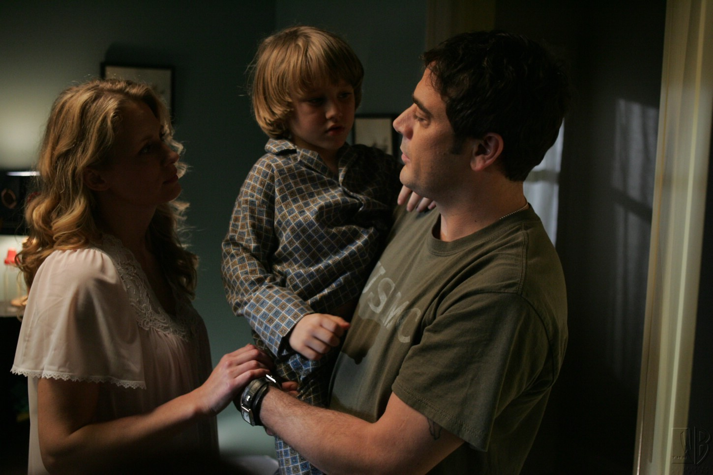Supernatural season 7 episode 3 young amy / Game of thrones