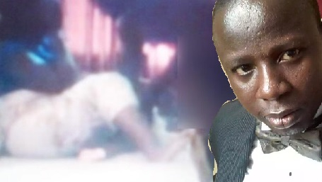 UNIOSUN Sex Video Scandal: The Randy Lecturer, Dr. Ojoniyi SACKED