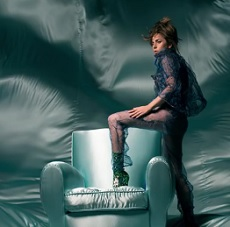 Lady Gaga lança The Cure