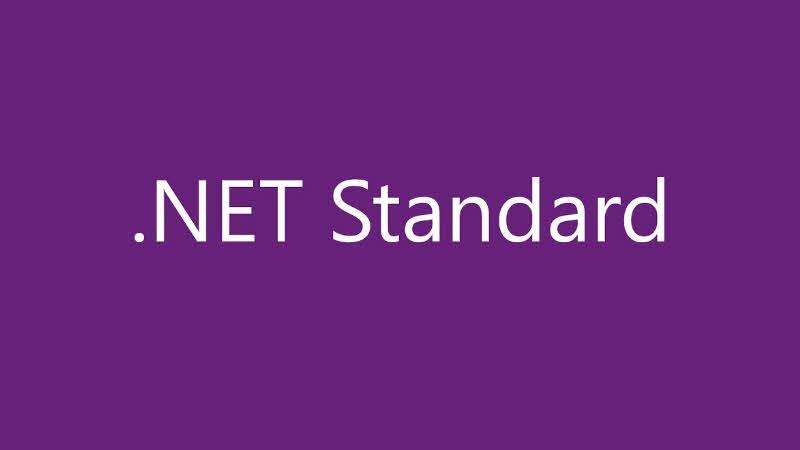 Microsoft announces .NET Standard 2.1