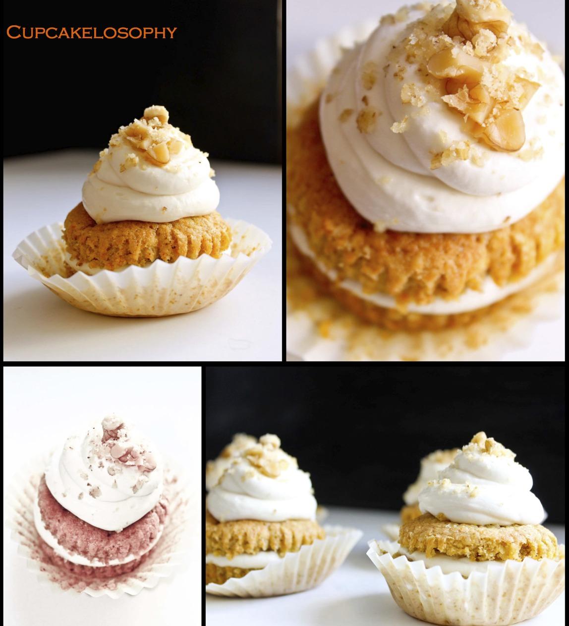 Cupcakelosophy: Otros Cupcakes!!!!
