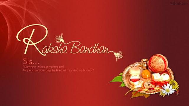Raksha Bandhan 2015 images