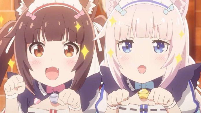 Nekopara (Episode 01 - 12) + OVA Batch Subtitle Indonesia