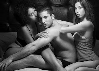Αποτέλεσμα εικόνας για Μια νέα μορφή σχέσης: Έχουν άλλο σύντροφο για την αγάπη και άλλο για το σεξ