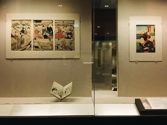 近世日本(Edo period japan)1600〜1868|浮世絵