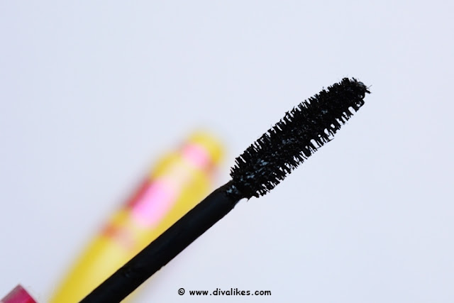 Maybelline New York Magnum Barbie Mascara Applicator