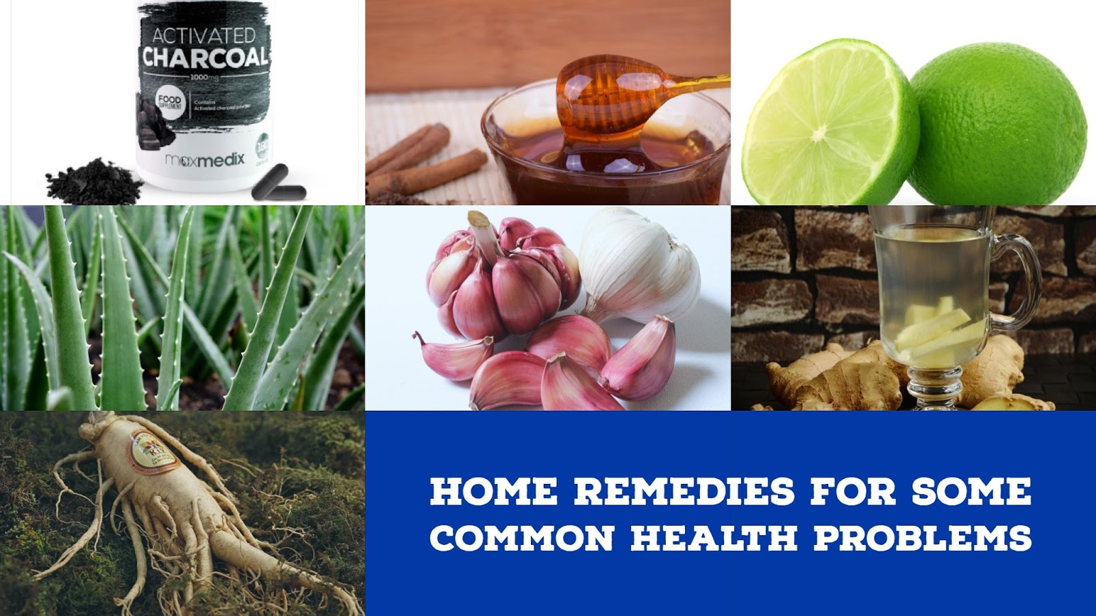 home remedies for some common health problems health pleromanaway back before modern medicine was introduced in africa, china and other parts of the world, herbs and other naturally occurring plants were used for