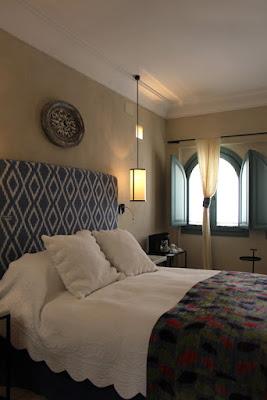 Hotel Corral del Rey in Sevilla - Suite