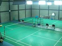 Perkiraan Biaya Pembuatan Lapangan Olahraga Badminton