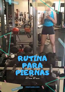 (Imagen) La frecuencia de entrenamiento muscular debe permitir un reposo a los músculos de 48 a 72 horas