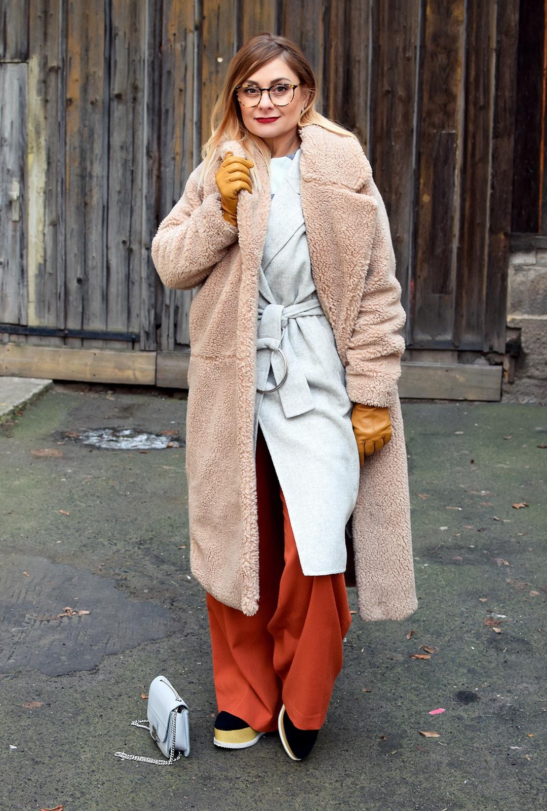 Mode für Frauen ab 30 und ab 40 / Modeblog