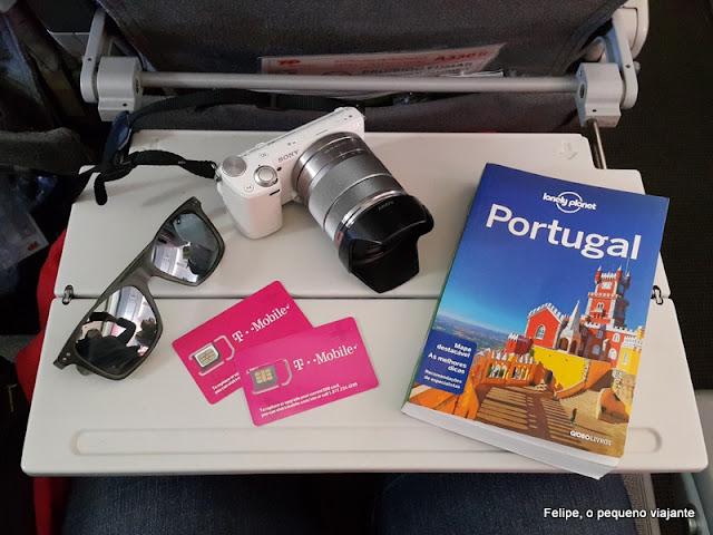 guia de Portugal da Lonely Planet