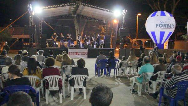 Projeto Itinerância do Clube do Choro de BH chega à cidade de Formiga