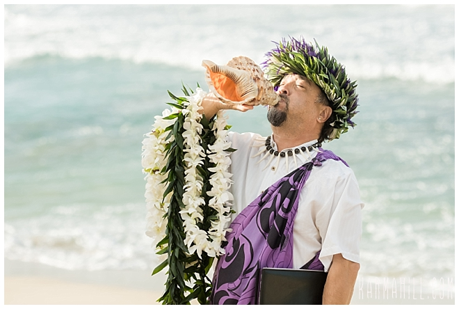 Maui Beach Elopement Photographer
