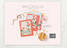 Download the 2021 January-June Mini Catalog