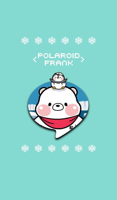 Polaroid Frank