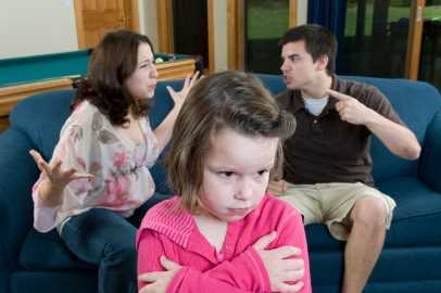 Autistic Children and the Strain on Marriage