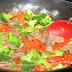 Stir-Fried Beef And Broccoli Recipe