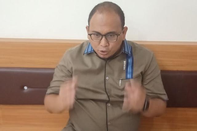 KPU Putuskan Surat Suara Tercoblos tak Dihitung, BPN: Masak Udah Gitu Aja?